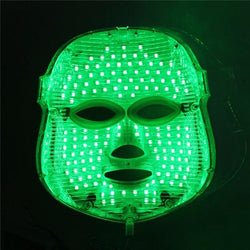 Photon Skin Rejuvenation Facial Mask