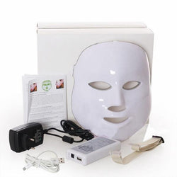 Photon Skin Rejuvenation Facial Mask, Skin Rejuvenation, TME Online | TME Online