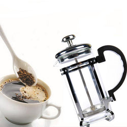 350ml French Style Coffee Press, Coffee Press, TME Online | TME Online
