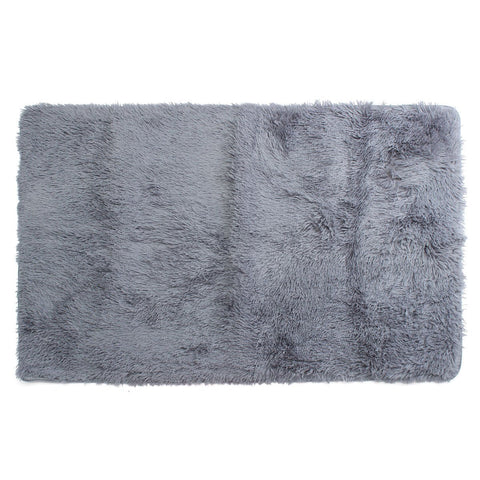 Fluffy And Shaggy Floor Mat Carpet, Carpet, TME Online | TME Online