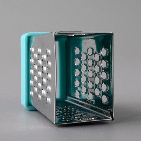 Mini 4 Side Multifunctional Grater and Slicer, Garlic Slicer, TME Online | TME Online