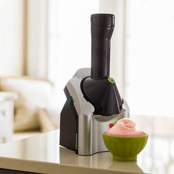 Mini Ice Cream Machine, Ice Cream Machine, TME Online | TME Online