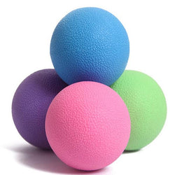 Yoga Massage Ball Crossfit Massager Roller Acupoint Therapy Muscle Relaxation
