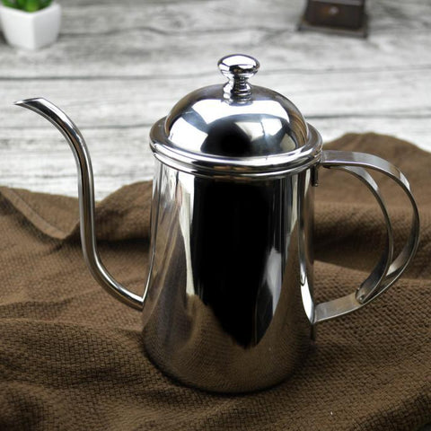 Small Mouth Kettle Coffee Pot, Coffee Pot, TME Online | TME Online