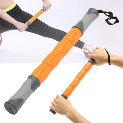 Athletics Muscle Relaxation Massage Stick Foam Roller Trigger Point Massager Body Fatigue Relief