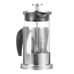 350ML French Style Tea Pot Coffee Maker
