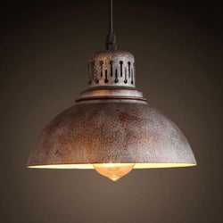 Retro Vintage Ceiling Light Pendant Lamp