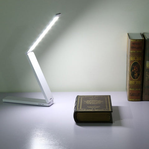 Portable Rechargeable And Foldable Desk Reading Lamp, Reading Lamp, TME Online | TME Online