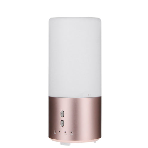 LED Aroma Essential Oil Electric Ultrasonic Humidifier, Air Humidifier, TME Online | TME Online