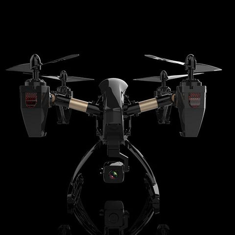 Wifi FPV With 2.0MP Camera High Hold Mode RC Drone Quadcopter RTF, Drone, TME Online | TME Online