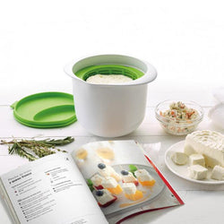 Microwave Cheese Maker Set