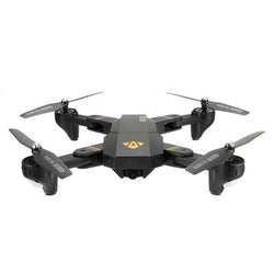 XS809HW WIFI FPV With Wide Angle HD Camera High Hold Mode RC Drone Quadcopter RTF