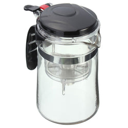 Tea And Coffee Maker Mug With Filter Infuser
