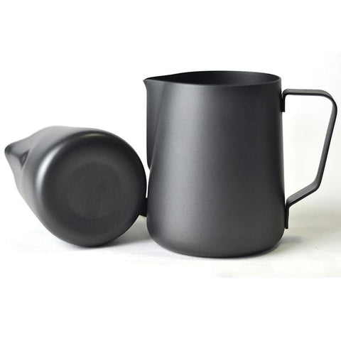 Milk Frothing and Steaming Pitcher Coffee Jug, Steaming Pitcher, TME Online | TME Online