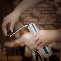 Adjustable Hand Coffee Grinding Tool