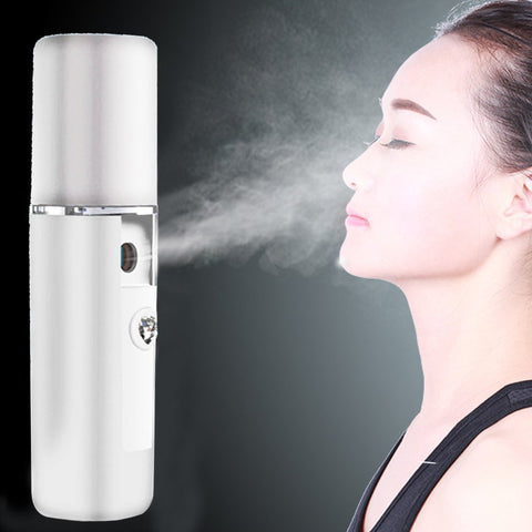 Nano Facial Mist Sprayer Device, Facial Mist Sprayer, TME Online | TME Online