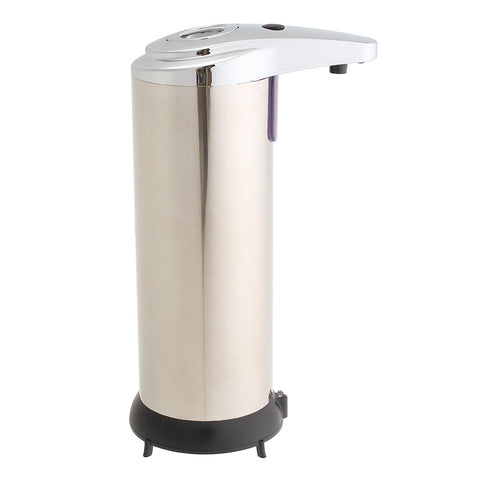 Hands Free Liquid Soap Dispenser, Soap Dispenser, TME Online | TME Online