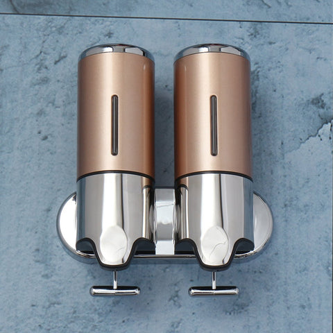 Wall Mounted Bathroom Liquid Soap Dispenser, Soap Dispenser, TME Online | TME Online