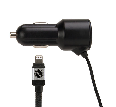 Rugged GG520002 iPhone Car Charger, Charger, Rugged | TME Online