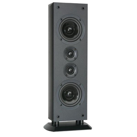 AARON Decor D200 Bookshelf Speakers, Speakers, AARON | TME Online