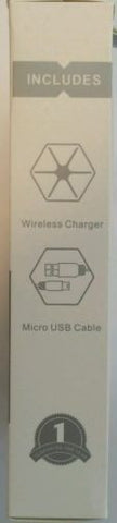 Wireless Charger, Chargers & Cradles, n/a | TME Online