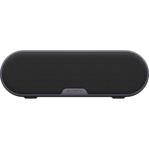 Sony SRS-XB2 Portable Bluetooth Wireless Speaker, Wireless Speaker, Sony | TME Online