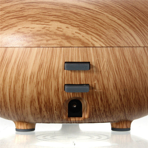 Ultrasonic Aroma Diffuser Air Humidifier Purifier Essential Oil Aromatherapy, Ultrasonic Humidifier, TME Online | TME Online