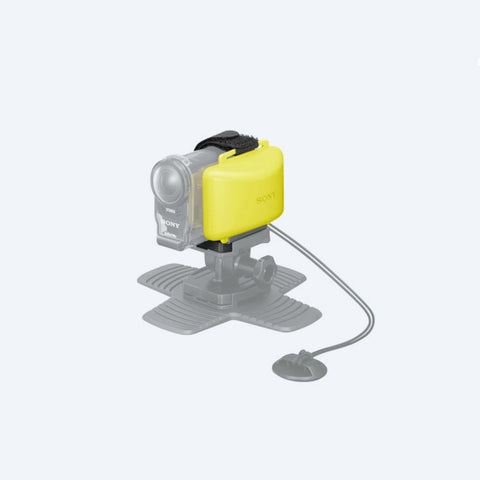 Sony AKAFL2 Float Attachment For Action Cam, Float Attachment, Sony | TME Online