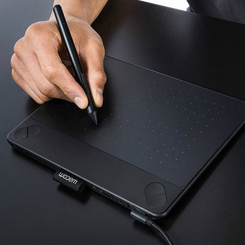 Wacom CTH-490/K2 - Intuos Photo Creative Graphic Tablet, Creative Graphic Tablet, Wacom | TME Online