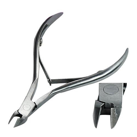 Stainless Steel Cuticle Nipper, Cuticle Nipper, TME Online | TME Online