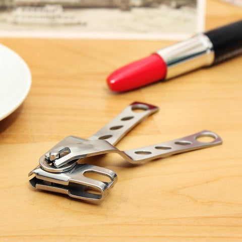Stainless Steel Nail Cutter, Nail Cutter, TME Online | TME Online
