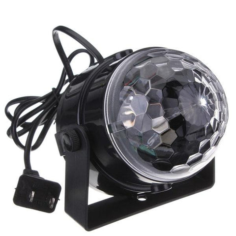 Voice Activated Magic Crystal Ball Light, Ball Light, TME Online | TME Online