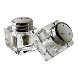Salt & pepper mini set Inkwell, Salt & Pepper, n/a | TME Online