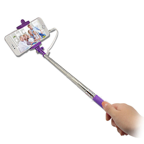 Selfie Stick Cable Take Pole, Selfie Stick, TME Online | TME Online
