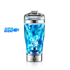 Image of USB Rechargeable Portable Vortex Mixer