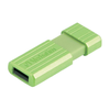 Image of Verbatim USB Thumb Drive 4GB Store n Go Green Capless, Flash Drive, Verbatim | TME Online