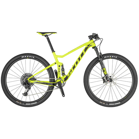 Scott Spark RC 900 COMP /2019/