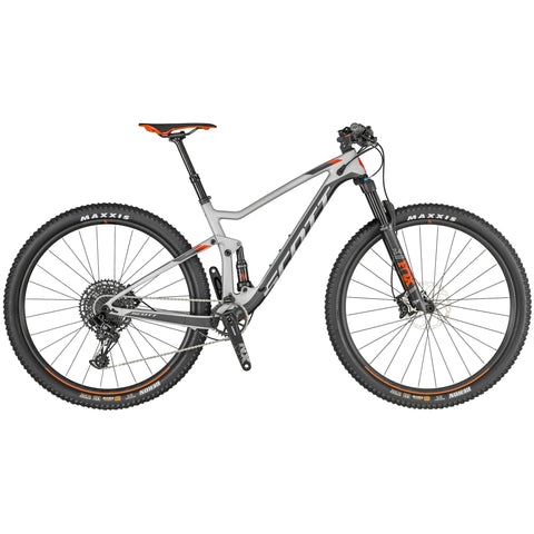 Ghost Fire Road Rage 6.9 LC (29')
