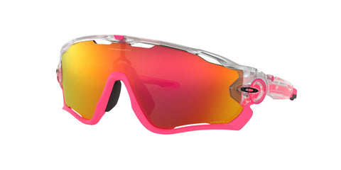 OAKLEY Jawbreaker PRIZM Ruby, Crystal Pop