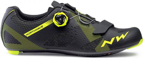 Northwave Road Storm Carbon