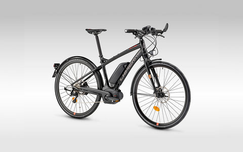 Lapierre Overvolt Speed E-bike