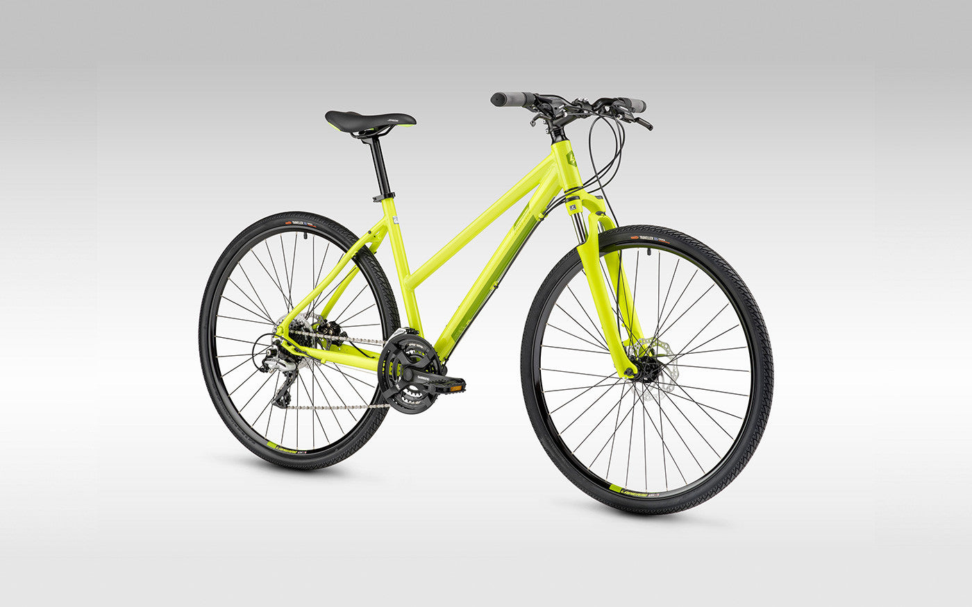 Lapierre Cross 200 Disc Women