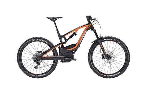Lapierre OVERVOLT AM 600+ Carbon E-bike