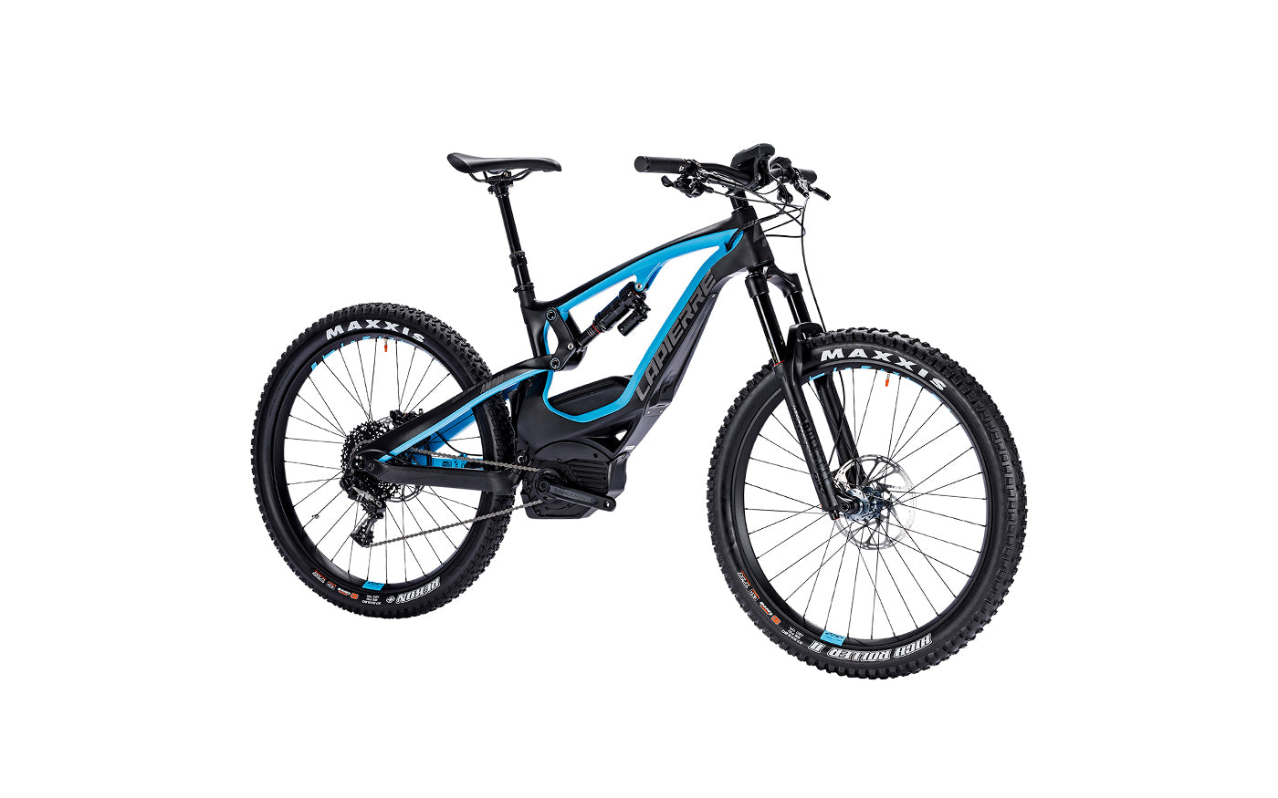 Lapierre OVERVOLT AM 900+ Carbon E-bike