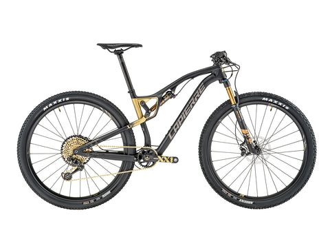 Lapierre XR 929 Ultimate - 2019