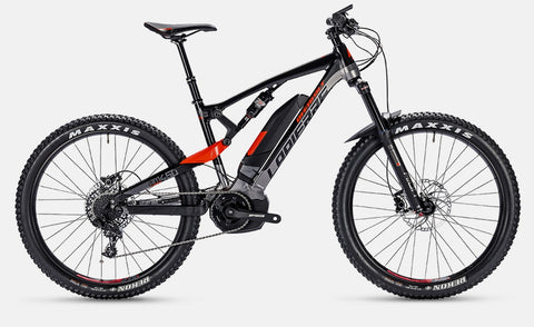 Lapierre Overvolt AM 450+ E-bike