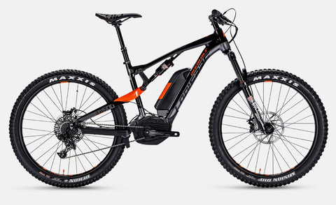 Lapierre Overvolt AM 500+ E-bike