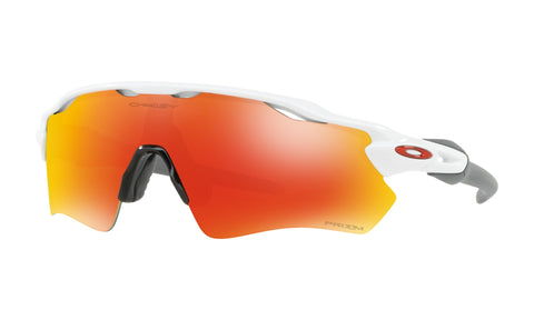 OAKLEY EVZero Path PRIZM Low Light, Polished White