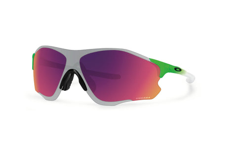 OAKLEY Radar EV Path PRIZM Sapphire, Polished White