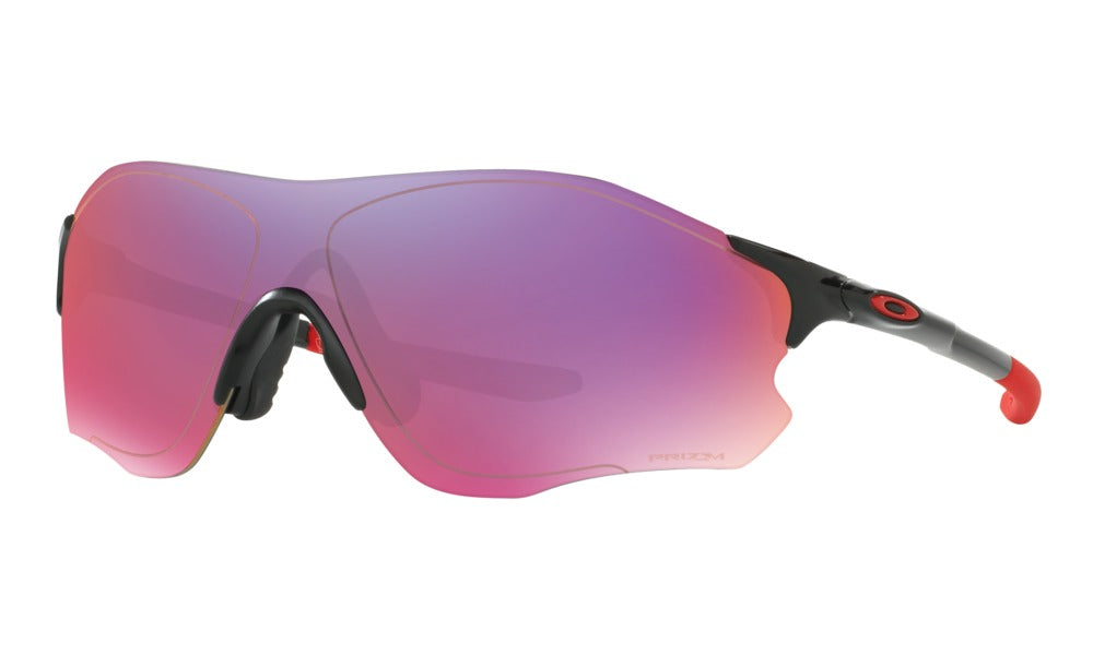 OAKLEY EVZero Path PRIZM Road, Polished Black
